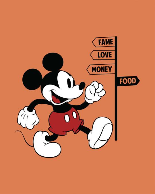 Shop Foodie Mickey Vest (DL)