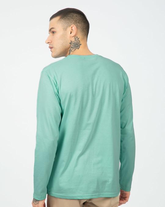 Shop Football Break Full Sleeve T-Shirt-Back