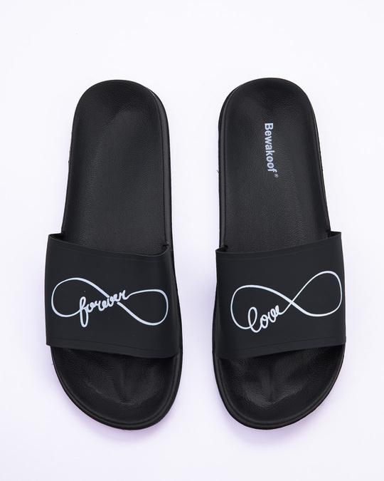 Shop Forever Love Infinity Lightweight Women's Slider-Back