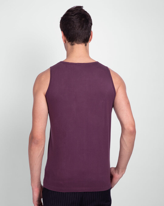 Shop Forget Rules Vest-Back