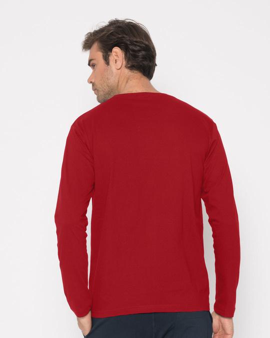 Shop Free Living Full Sleeve T-Shirt-Full