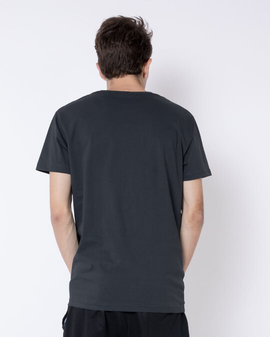 Shop Free Living Half Sleeve T-Shirt