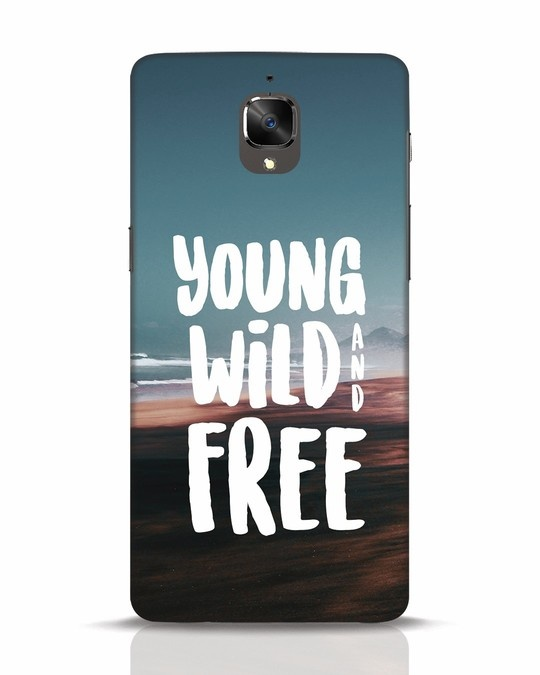 Shop Free OnePlus 3 Mobile Cover-Front