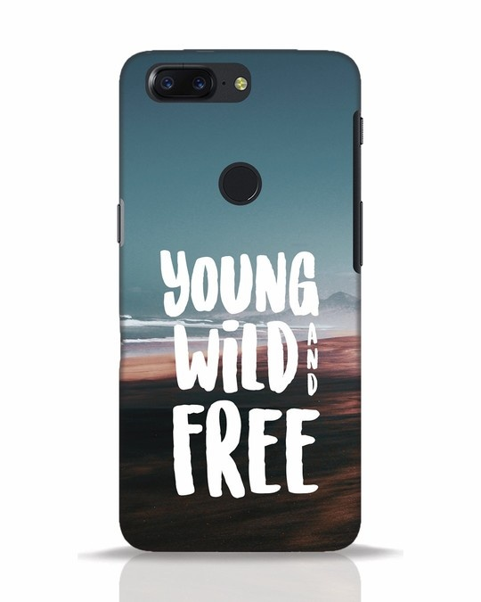 Shop Free OnePlus 5T Mobile Cover-Front