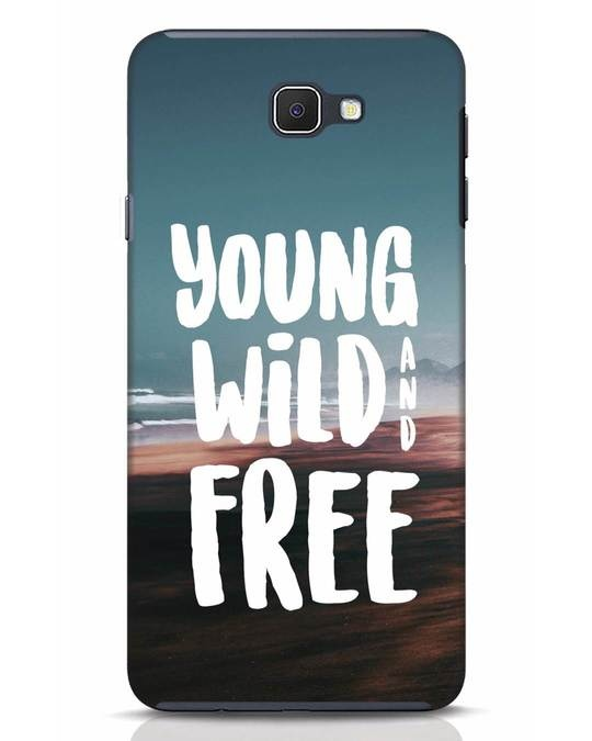 Shop Free Samsung Galaxy J7 Prime Mobile Cover-Front