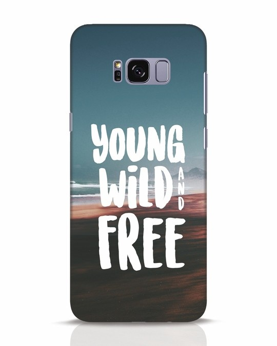 Shop Free Samsung Galaxy S8 Plus Mobile Cover-Front
