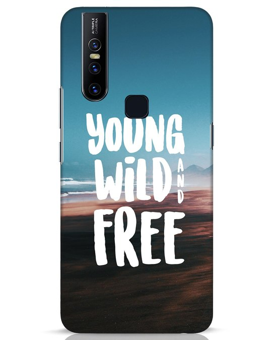Shop Free Vivo V15 Mobile Cover-Front