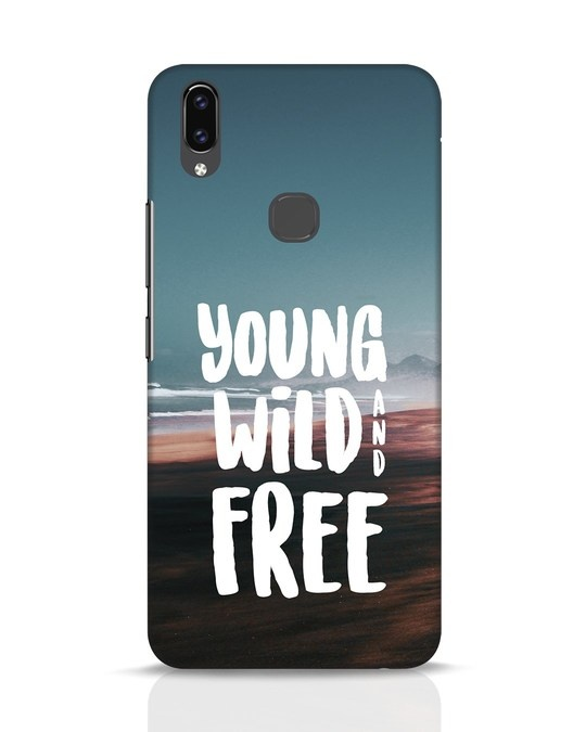 Shop Free Vivo V9 Mobile Cover-Front