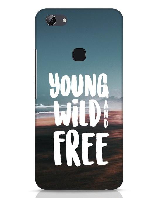 Shop Free Vivo Y83 Mobile Cover-Front