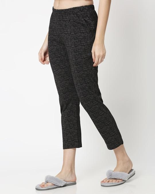 Shop Friends doodle (FRL) AOP Pyjama-Design