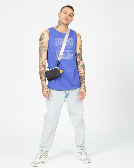 Shop Friends Doodle Vest (FRL)-Design