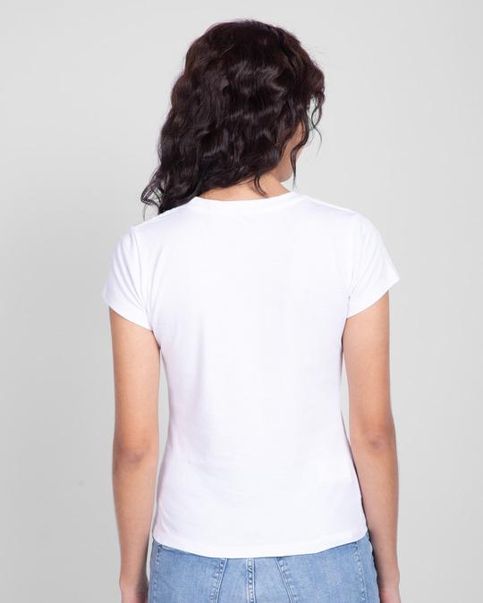 Shop Friends Pocket Sofa  Half Sleeves T-Shirt (FRL)-Design