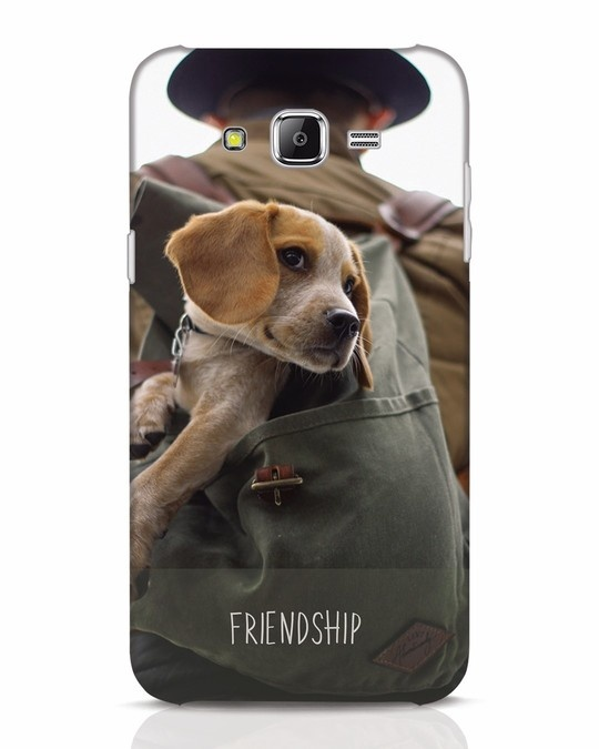 Shop Friendship Samsung Galaxy J7 Mobile Cover-Front