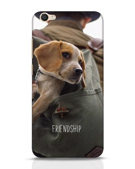 Shop Friendship Vivo V5 Mobile Cover-Front