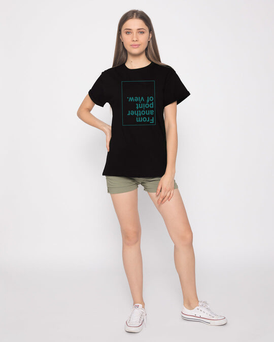 Shop From Another Point Boyfriend T-Shirt