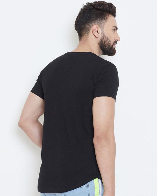 Shop Black Vietnam Graphic Tshirt-Design