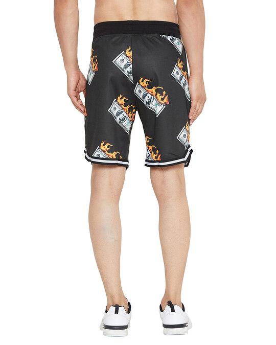 Shop Dollar Basketball Shorts-Full