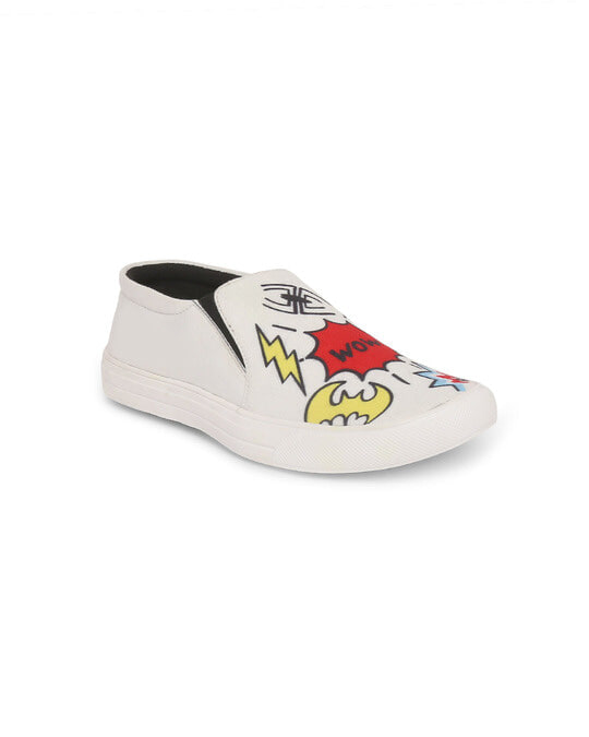 Shop Bangboom Sneakers-Front