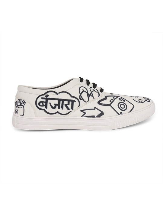 Shop Banjara Sneakers-Design