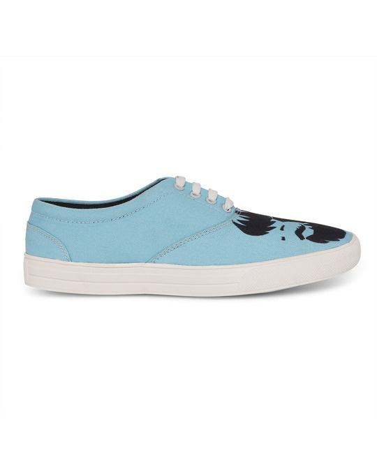 Shop Beardo Blue Sneakers-Design