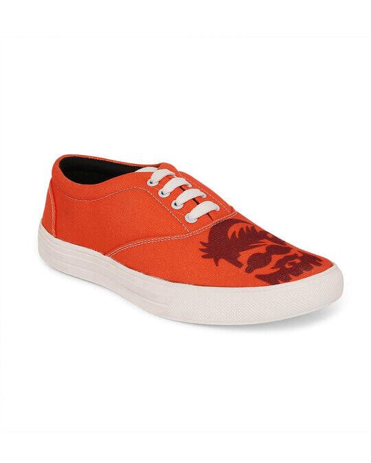 Shop Beardo Sneakers-Front