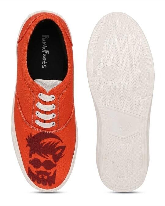 Shop Funkfeets Beardo Sneakers-Full