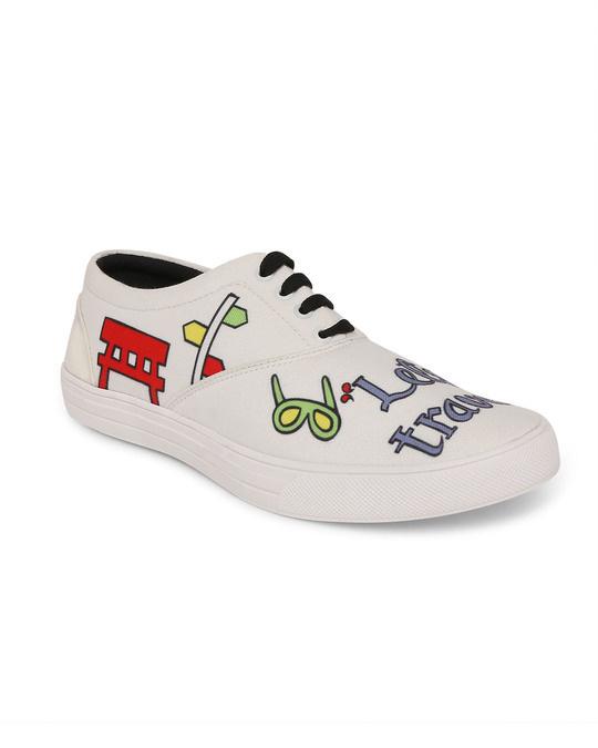 Shop Safarnama Sneakers-Front