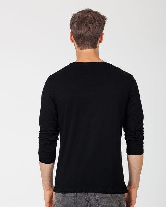 Shop Gaali Par Taali Full Sleeve T-Shirt-Design