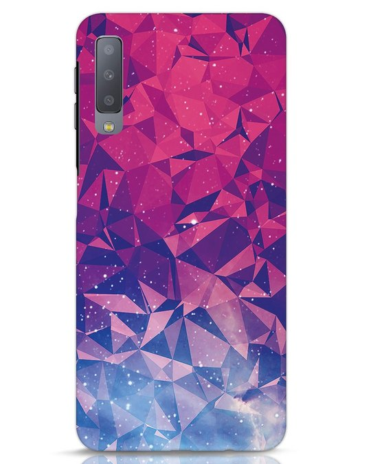 Shop Galaxy Samsung Galaxy A7 Mobile Cover-Front