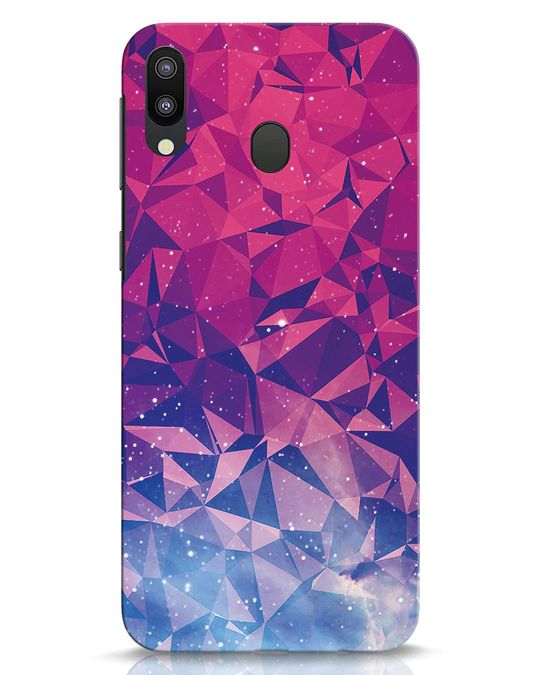 Shop Galaxy Samsung Galaxy M20 Mobile Cover-Front