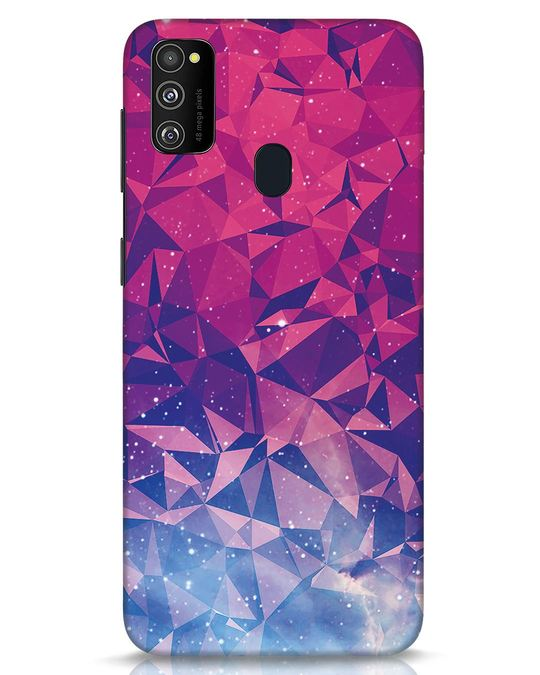 Shop Galaxy Samsung Galaxy M30s Mobile Cover-Front