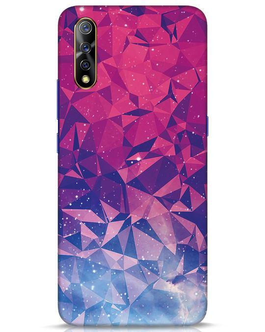Shop Galaxy Vivo S1 Mobile Cover-Front