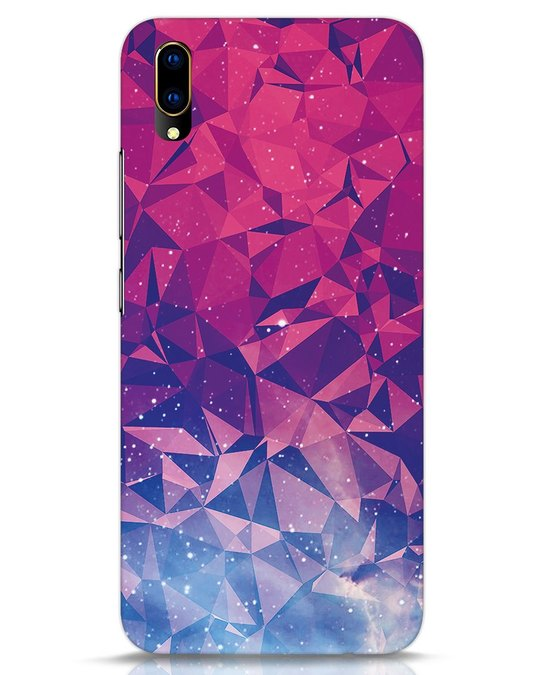 Shop Galaxy Vivo V11 Pro Mobile Cover-Front