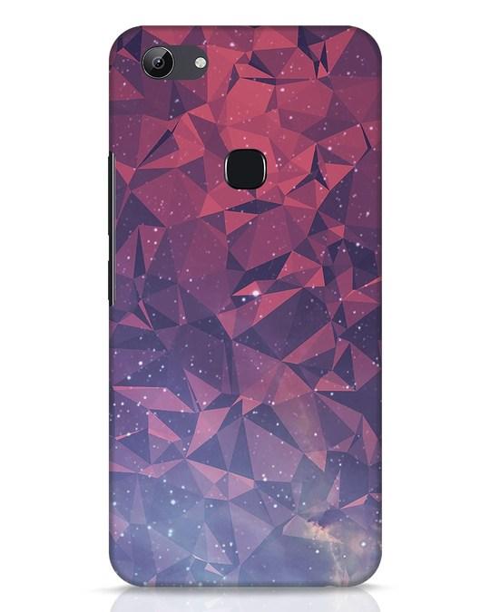 Shop Galaxy Vivo Y83 Mobile Cover-Front