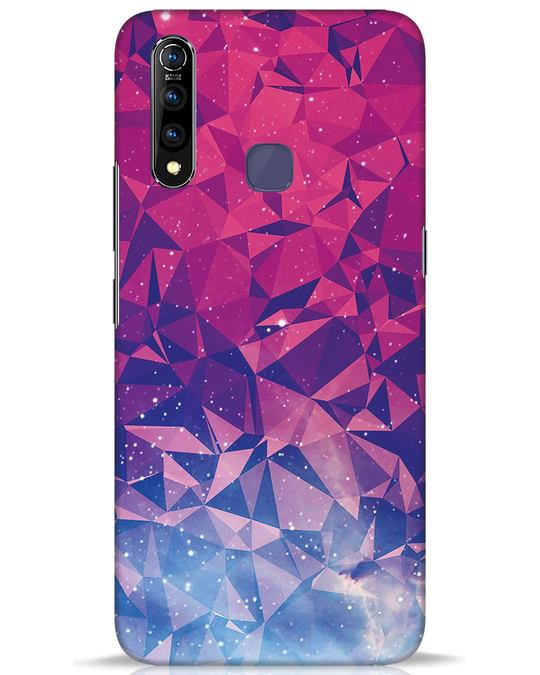 Shop Galaxy Vivo Z1 Pro Mobile Cover-Front