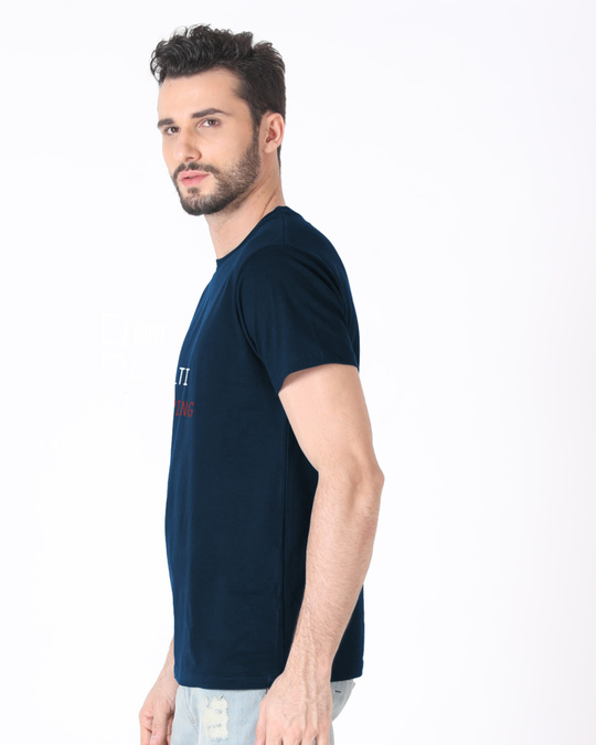 Shop Galti Se Mistake Half Sleeve T-Shirt-Design