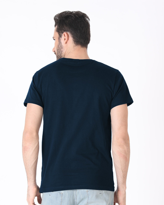 Shop Galti Se Mistake Half Sleeve T-Shirt-Full