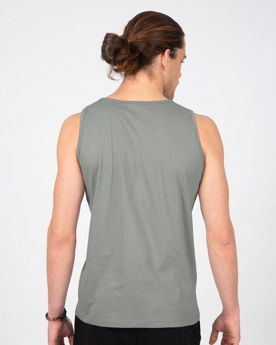 Shop Game Changer Splatter Vest-Back