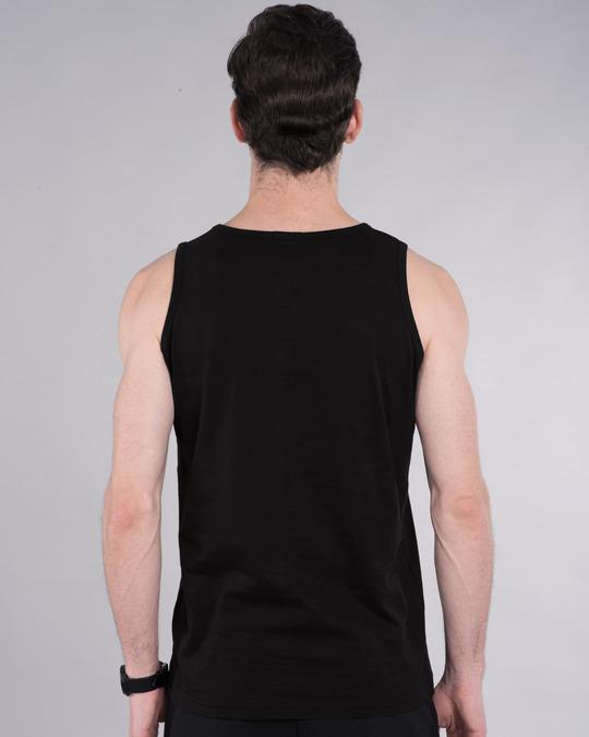 Shop Herb Glow Glow In Dark Vest -Back