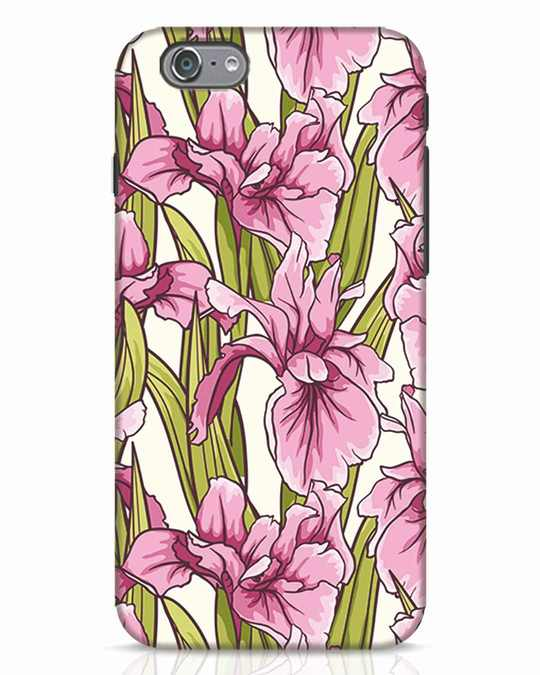 Shop Garden iPhone 6 Mobile Cover-Front