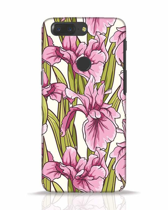 Shop Garden OnePlus 5T Mobile Cover-Front