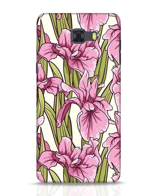 Shop Garden Samsung Galaxy C9 Pro Mobile Cover-Front