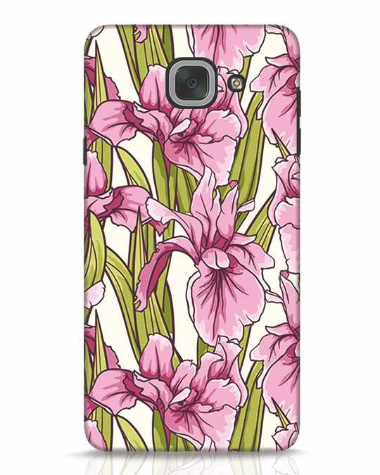 Shop Garden Samsung Galaxy J7 Max Mobile Cover-Front