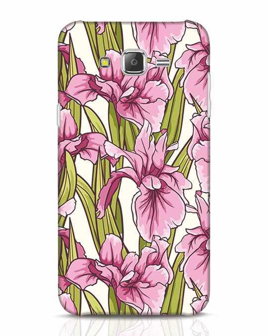 Shop Garden Samsung Galaxy J7 Mobile Cover-Front