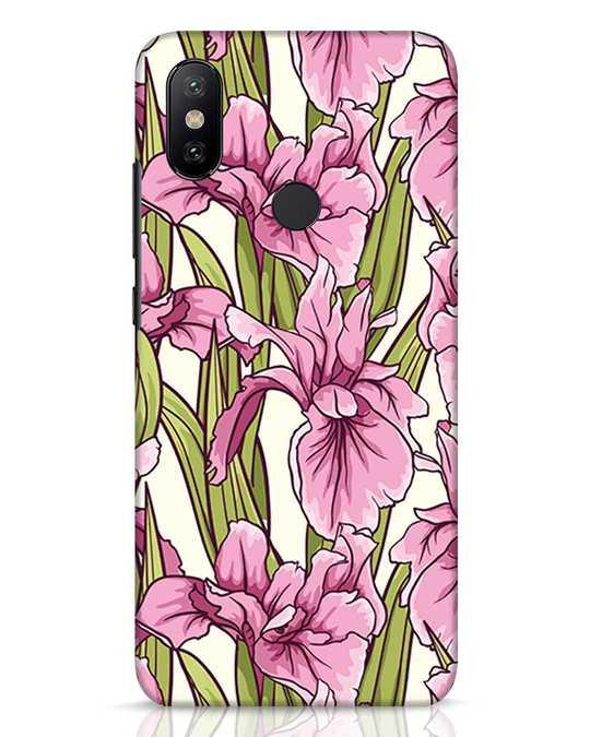 Shop Garden Xiaomi Mi A2 Mobile Cover-Front