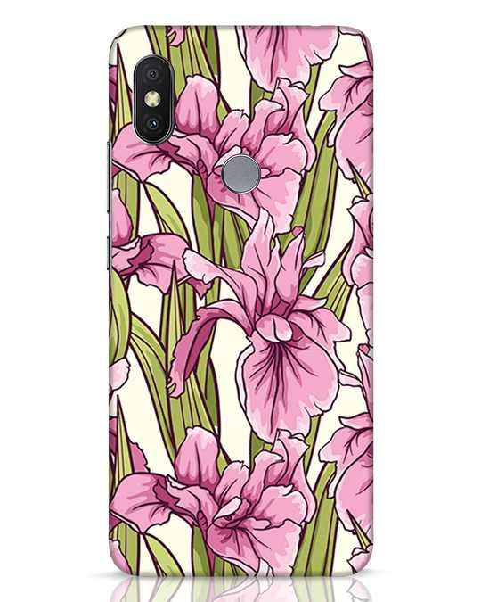 Shop Garden Xiaomi Redmi Y2 Mobile Cover-Front