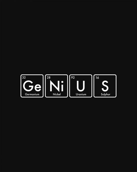Shop Genius Sweatshirt