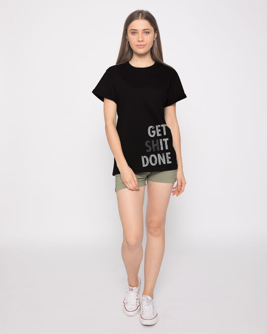 Shop Get It Boyfriend T-Shirt
