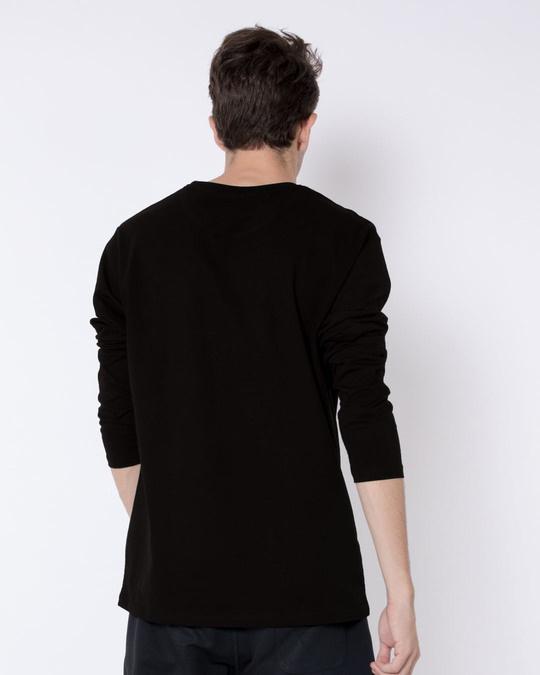 Shop Get It Full Sleeve T-Shirt-Design