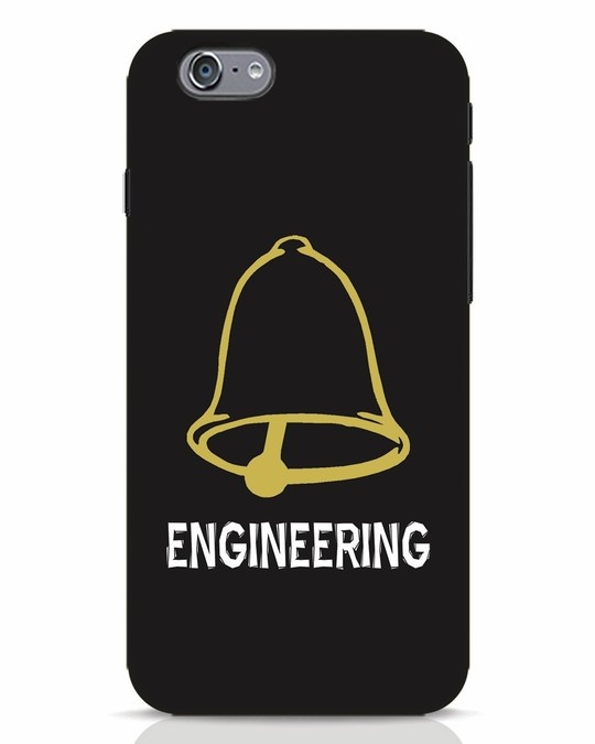 Shop Ghanta Engineering iPhone 6s Mobile Cover-Front